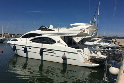 Azimut Yachts 46 for sale in Italy for €170,000 (£146,418)