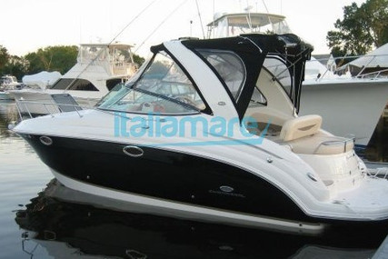 Chaparral 276 Signature for sale in Italy for €35,000 (£31,145)
