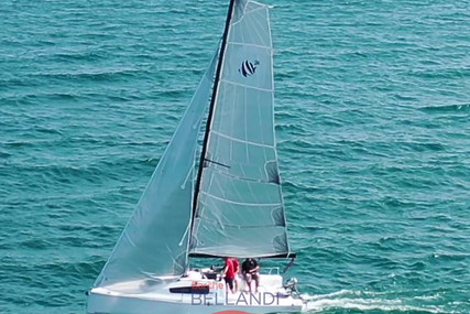Beneteau First 24 for sale in Italy for €61,370 (£56,046)