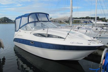 Bayliner 245 Cruiser for sale in United Kingdom for £24,950