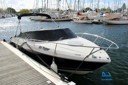 Monterey 214 FSC for sale in United Kingdom for £19,950