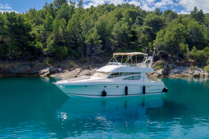 Jeanneau Prestige 46 for charter in Croatia from €6,200 / week