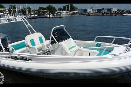 Zodiac Eclipse 17 for sale in United States of America for $29,900 (£21,413)