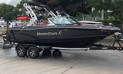 Image of Mastercraft X10 for sale in United States of America for $106,000 (£76,106) Fontana, Wisconsin, United States of America
