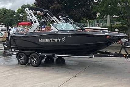 Mastercraft X10 for sale in United States of America for $106,000 (£82,188)