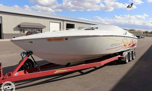 Image of Baja 29 Outlaw Sst for sale in United States of America for $61,200 (£43,401) Little Chute, Wisconsin, United States of America