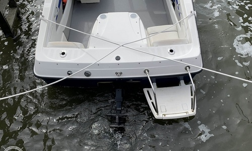 Image of Bayliner 195 Bowrider for sale in United States of America for $16,995 (£12,345) Ocean City, New Jersey, United States of America