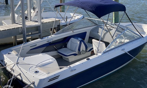 Image of Bayliner 195 Bowrider for sale in United States of America for $17,750 (£12,747) Ocean City, New Jersey, United States of America