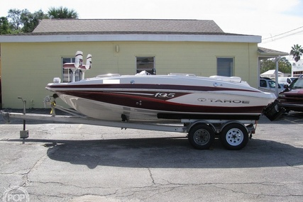 Tahoe 195 for sale in United States of America for $22,750 (£16,316)