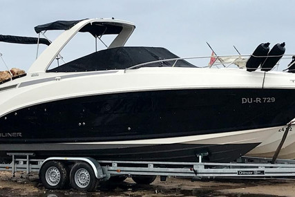 Bayliner 842 Overnighter for sale in Germany for €86,900 (£78,131)