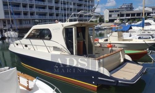 Image of Sea World 34 for sale in Croatia for €99,000 (£85,452) Kvarner Gulf, Croatia