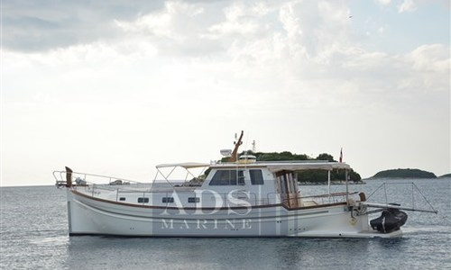 Image of Menorquin 160 for sale in Croatia for €289,000 (£250,903) Istria, Croatia