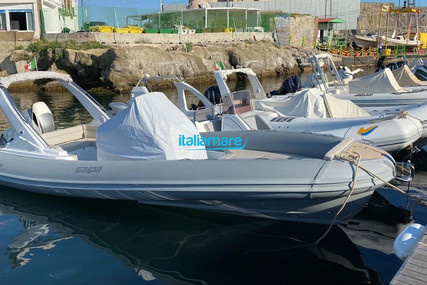 Salpa 28 soleil for sale in Italy for €79,000 (£72,147)