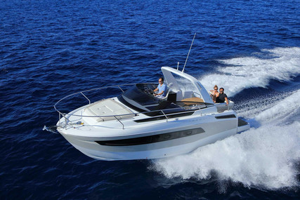 Jeanneau Leader 30 for sale in Netherlands for €159,000 (£138,149)