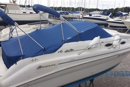 Sea Ray 240 DA for sale in Italy for €22,000 (£20,092)