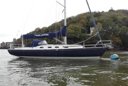 Mystery 35 for sale in United Kingdom for £65,000
