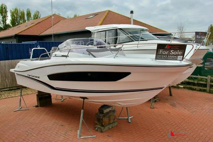 Jeanneau Cap Camarat 7.5 WA for sale in United Kingdom for £75,950