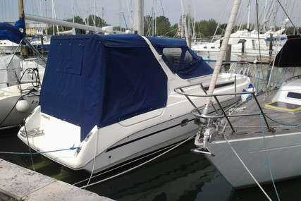 Acquaviva 26 for sale in Italy for €20,000 (£18,265)