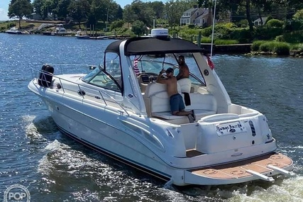 Sea Ray 340 Sundancer for sale in United States of America for $94,500 (£73,271)