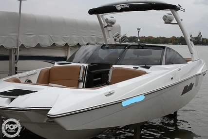 Malibu 22MXZ for sale in United States of America for $117,000 (£85,349)
