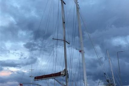 Beneteau Oceanis 393 for sale in Turkey for €67,500 (£61,644)