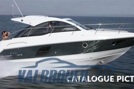 Beneteau FLYER 34 GT for sale in Italy for €130,000 (£116,830)