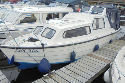 Mayland Safari 21 Livi Mae for sale in United Kingdom for £5,995
