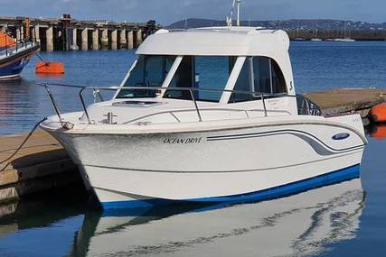 Beneteau Antares 650 for sale in Ireland for €22,500 (£19,996)