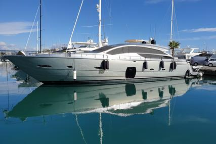 Pershing 80 for sale in France for €1,550,000 (£1,379,126)