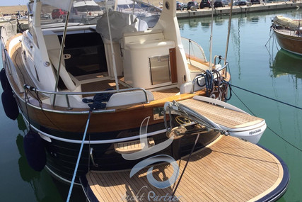 Apreamare 38 Comfort for sale in Italy for €140,000 (£127,855)