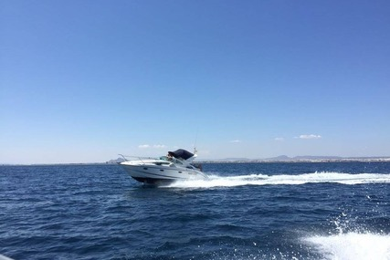 Fairline Targa 30 for sale in Spain for €60,000 (£53,337)