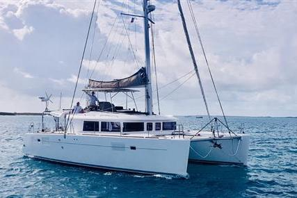 Lagoon 450 for sale in Spain for €425,000 (£377,805)