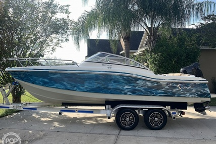 Scout 210 Dorado for sale in United States of America for $41,200 (£31,945)