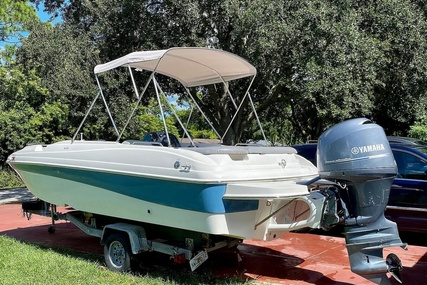 NauticStar 206 for sale in United States of America for $21,750 (£16,864)