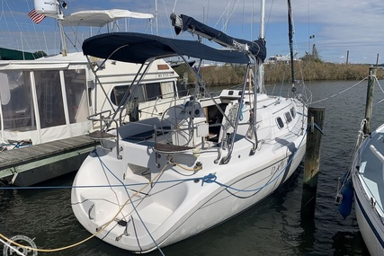 Hunter 290 for sale in United States of America for $31,100 (£23,342)