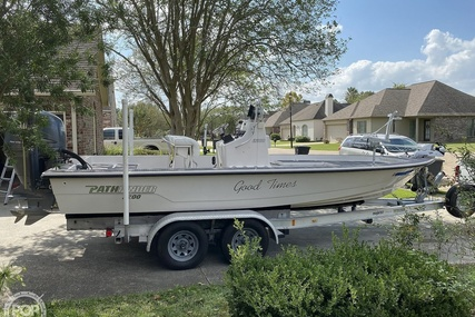 Pathfinder 2200 for sale in United States of America for $38,000 (£27,213)