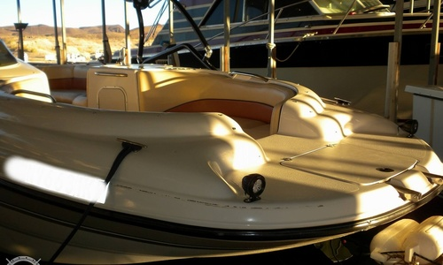 Image of Chaparral Sunesta 210 Limited Edition for sale in United States of America for $32,400 (£24,274) Las Vegas, Nevada, United States of America