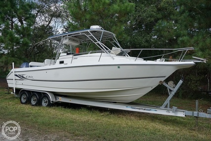 Cobia 312 Sport Cabin for sale in United States of America for $68,900 (£50,250)
