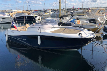 Jeanneau Cap Camarat 7.5 WA for sale in France for €32,000 (£29,224)
