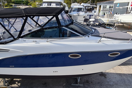 Maxum 2600 SE for sale in France for €42,000 (£38,357)
