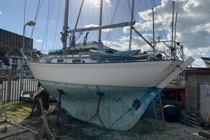 Twister 28 for sale in United Kingdom for £13,500