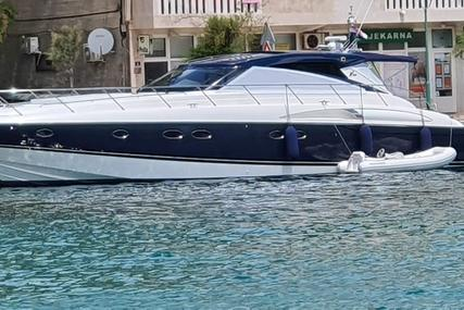 Princess V58 for sale in Croatia for €399,000 (£354,594)