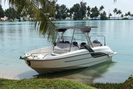 Beneteau Flyer 7.7 Spacedeck for sale in Singapore for $63,000 (£48,847)