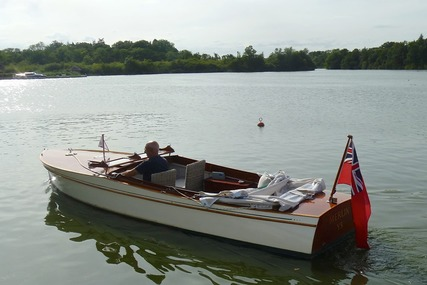JW Brooke Launch for sale in United Kingdom for £24,950