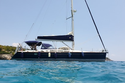 Jeanneau Sun Odyssey 49 for charter in Greece from €5,250 / week