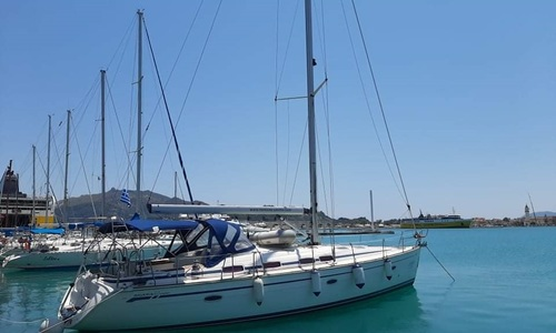 Image of Bavaria Yachts Cruiser 46 for sale in Greece for £90,000 Greece