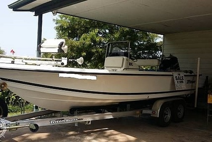 Triton 218 Bay Explorer for sale in United States of America for $28,900 (£21,579)