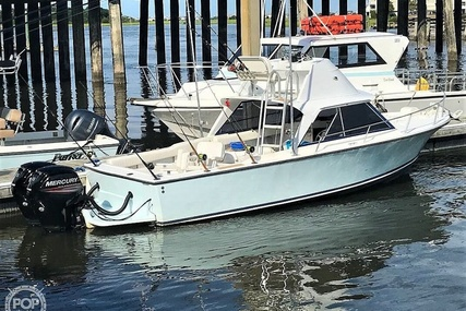 Bertram 25 Mark II Sport for sale in United States of America for $47,500 (£34,191)