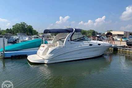 Sea Ray 280 Sundancer for sale in United States of America for $81,200 (£58,300)