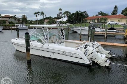 Glacier Bay RENEGADE 2740 for sale in United States of America for $138,000 (£106,999)